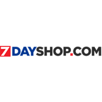 7dayshop Coupon Codes & Offers