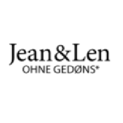 Jean and Len